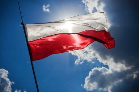 Świętujemy Dzień Flagi Rzeczpospolitej Polskiej!