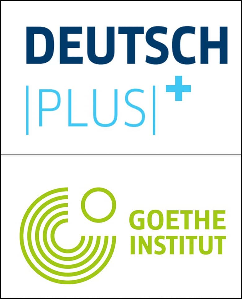 Program Goethe Institut ''Deutsch Plus'' w Chrobry